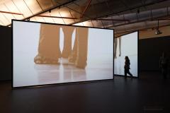 projectie #02 [ art house ] © remmert bolderman photography