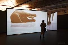 projectie #03 [ art house ] © remmert bolderman photography
