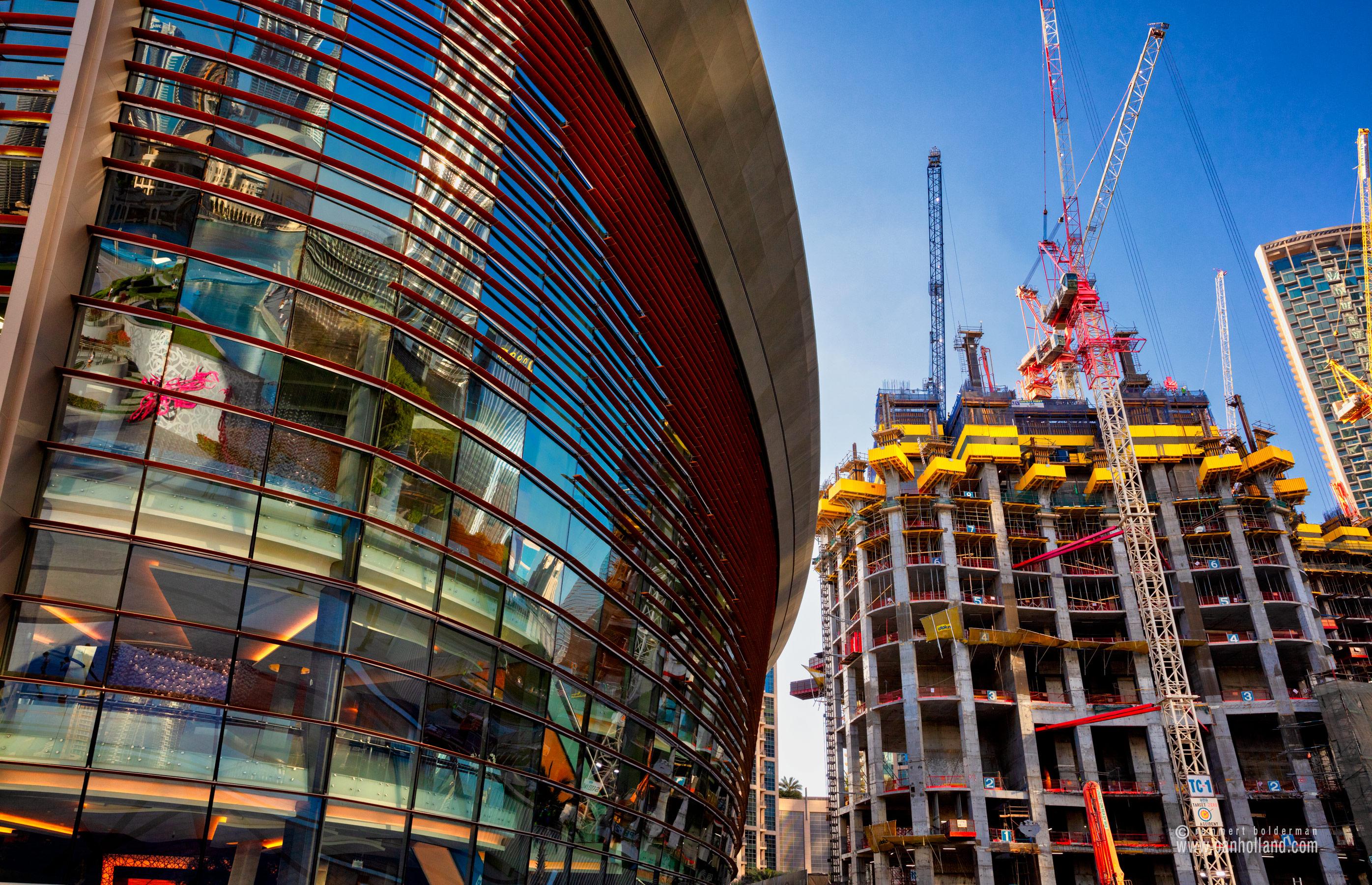 lego [ downtown ] dubai smart city development © remmert bolderman photography