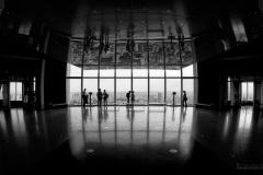 city reflections [ tokyo ] © remmert bolderman photography
