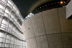 cone [ the national art center tokyo ] © remmert bolderman photography