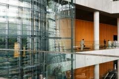 elevated [ the national art center tokyo ] © remmert bolderman photography